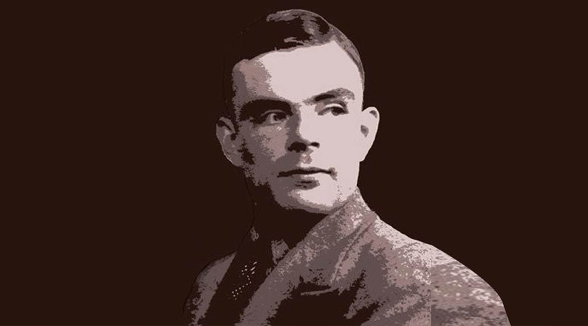 Incredible Life of The Brilliant But Tortured Alan Turing
