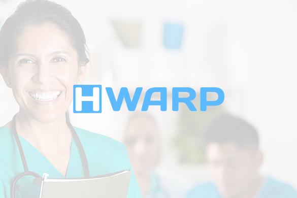 HWarp
